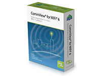 Приложение Commview for Wi-Fi для Windows 7