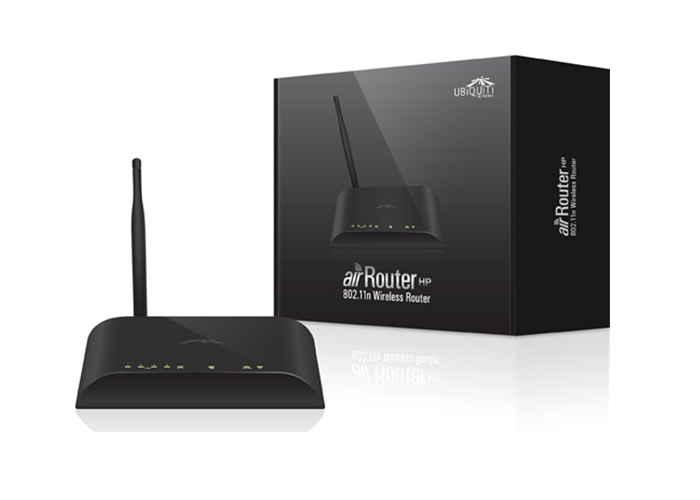 Air Router HP