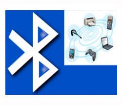 Настройка Bluetooth