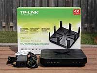 В модельном ряду TP-Link пополнение