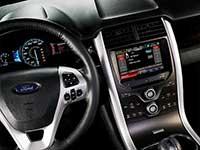 Автомобиль Ford