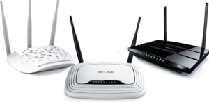 Какие бывают Wi-Fi роутеры