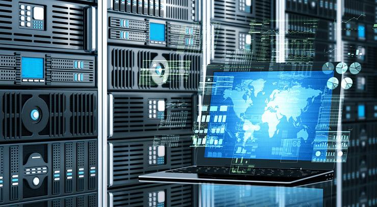 Выделенный виртуальный сервер