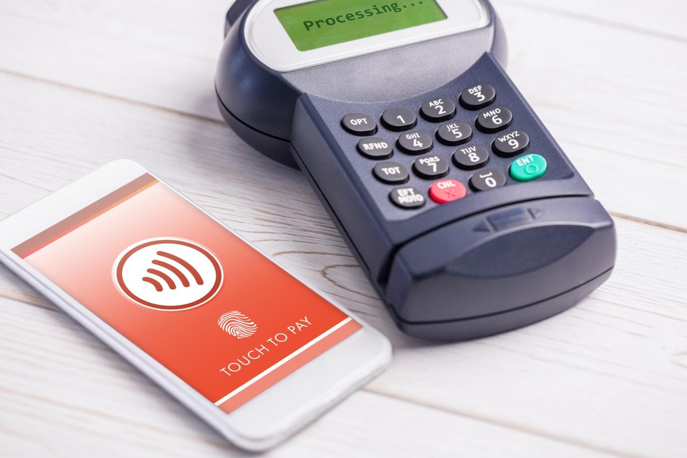 Что такое NFC в телефоне и как работает
