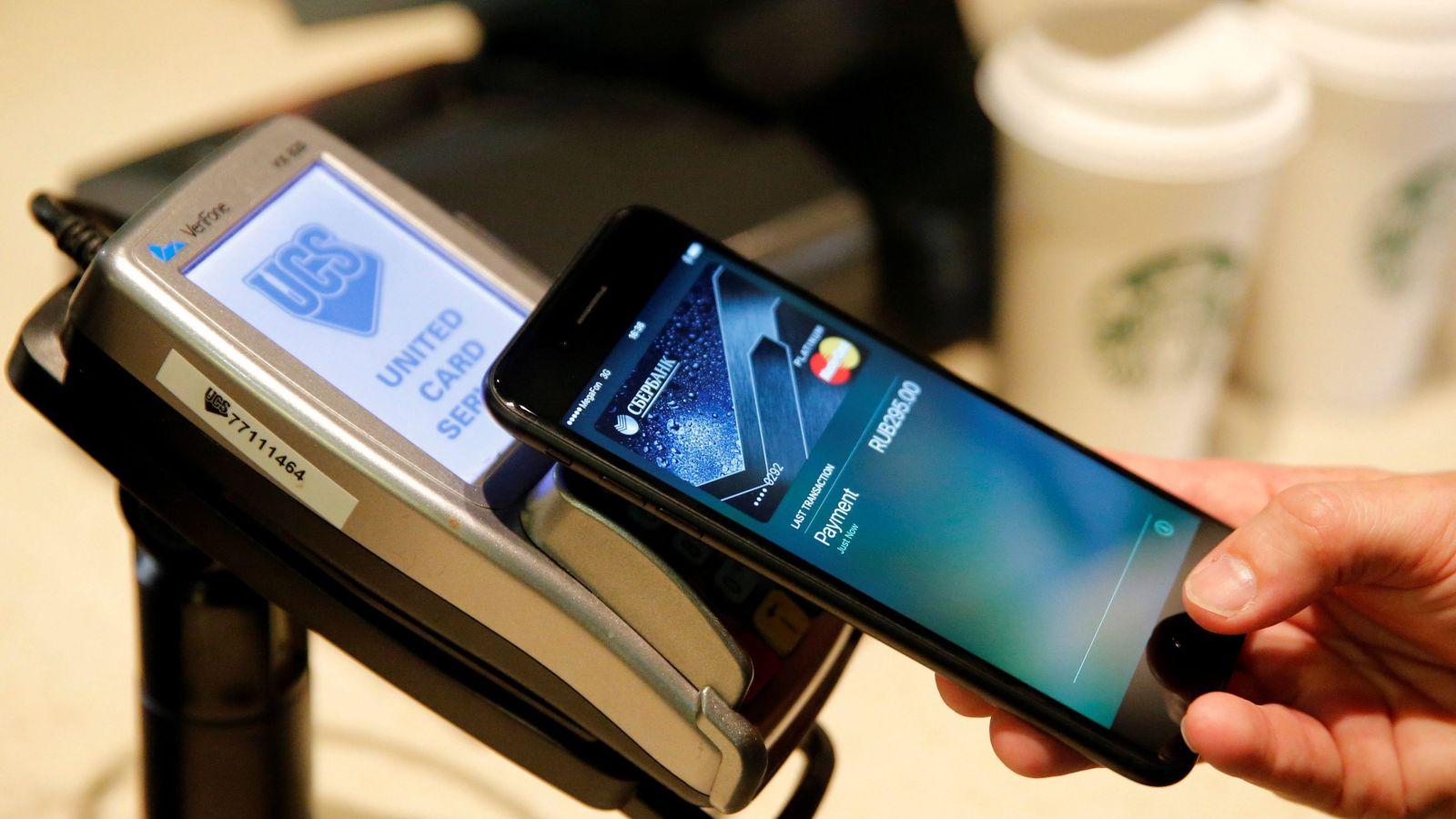 Можно ли установить nfc модуль в телефон с помощью адаптера NFC?