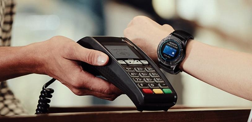 Браслеты с NFC для оплаты завоевали популярность