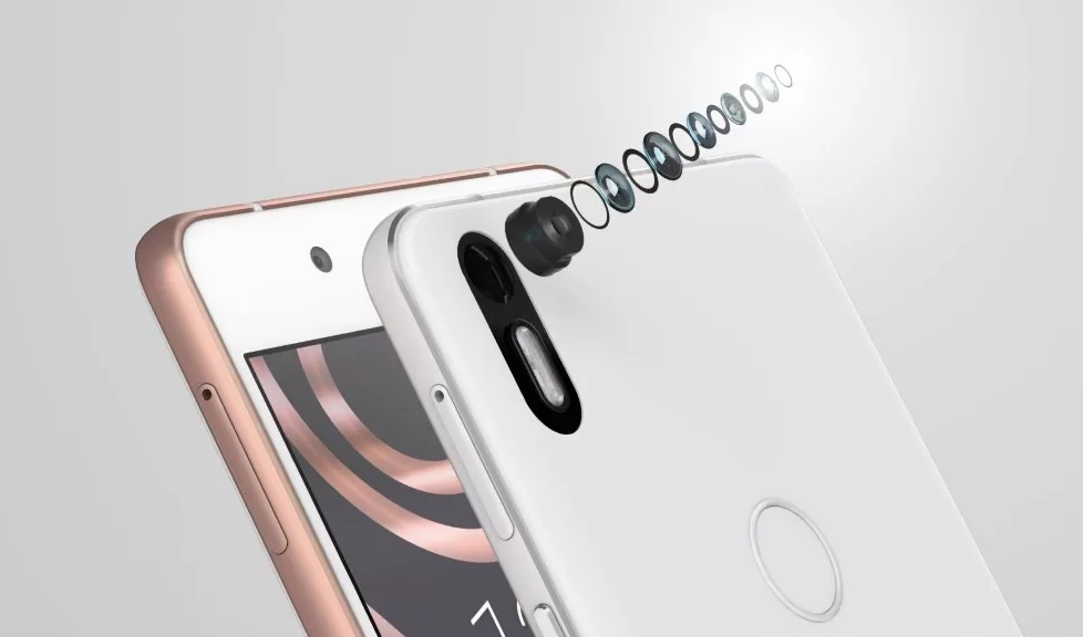 BQ Aquaris V лучший недорогой смартфон с nfc в соотношении цена-качество