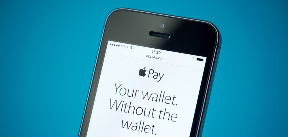 Кошелек Apple Wallet