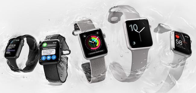 Умные часы с NFC