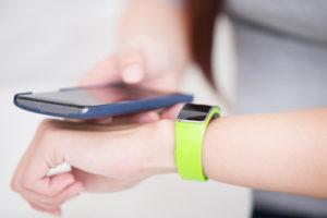 загрузка карты в телефон для оплаты nfc
