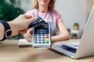 Управление картами с оплатой nfc
