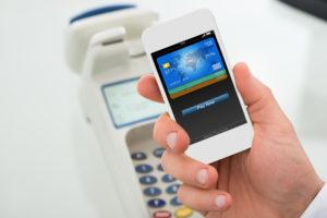 приложения для оплаты nfc
