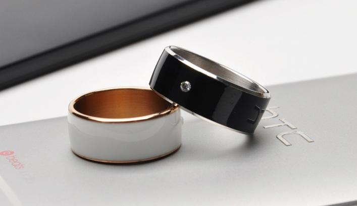 Что такое и как пользоваться NFC-кольцом