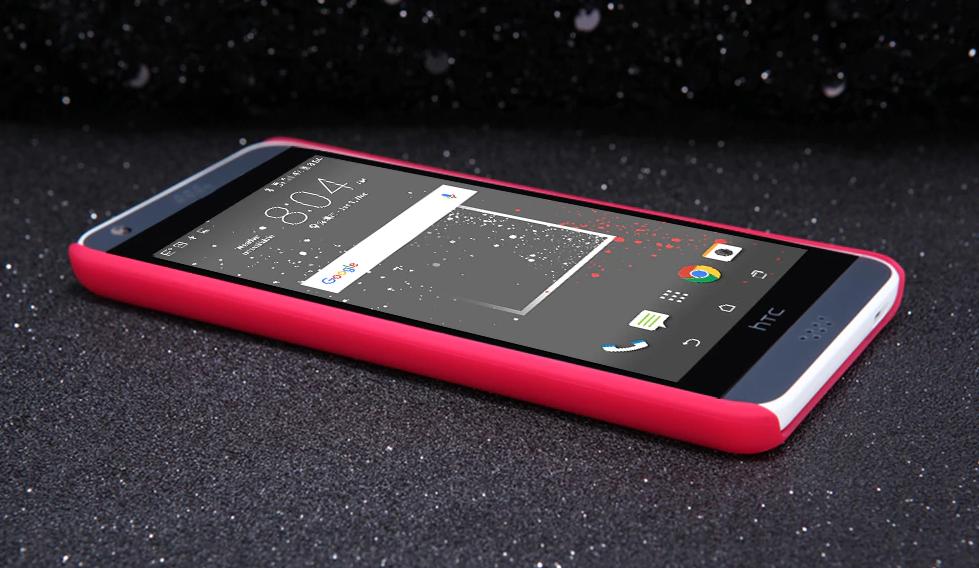 Не знаете, в каких телефонах есть nfc? HTC Desire 530 с оригинальным дизайном имеет низкую стоимость и поддержку NFC