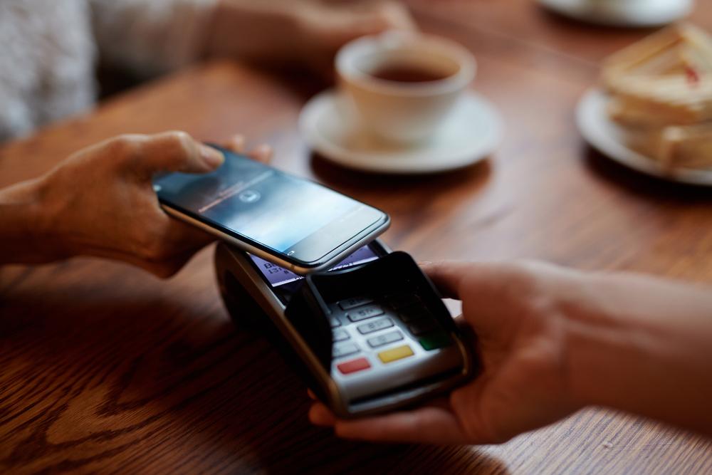 Что такое сим-карта с NFC