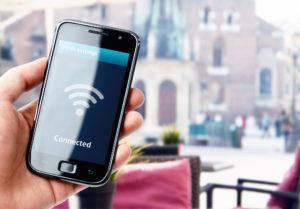 Как подключиться к Wi-Fi, не зная пароля