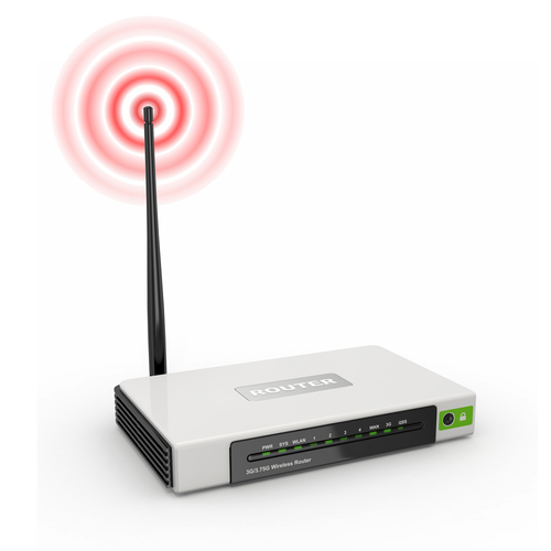 Как сделать домашнюю сеть через Wi-Fi