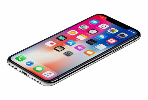 Айфон 10 сири
