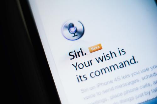 Как скачать и установить Siri