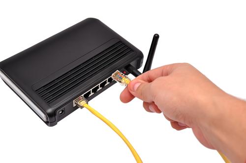 Как подключить и настроить Wi-Fi роутер D-Link DIR-615