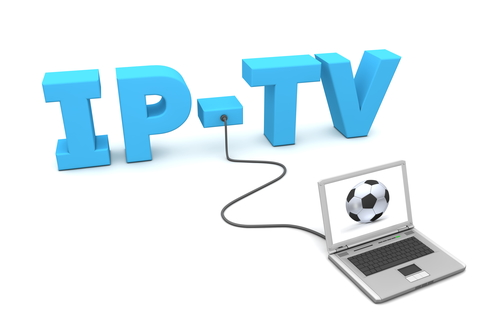 Как настроить IPTV Ростелеком