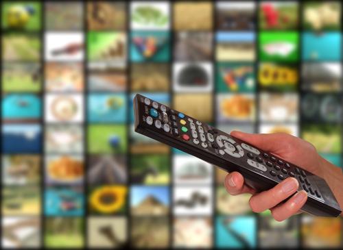 айпи тв приставка для телевизора