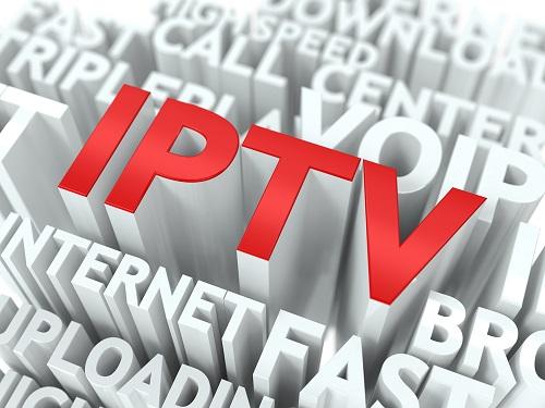 Как подключить и настроить IPTV на телевизоре Samsung Smart TV