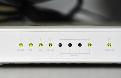 Подключение IPTV через роутер