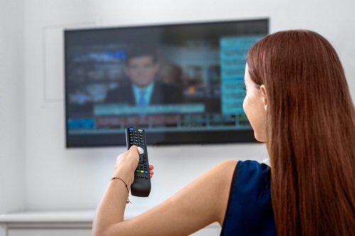 Настройка IPTV Дом.ру