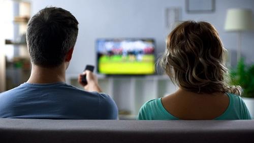 Настройка и просмотр IPTV на телевизоре