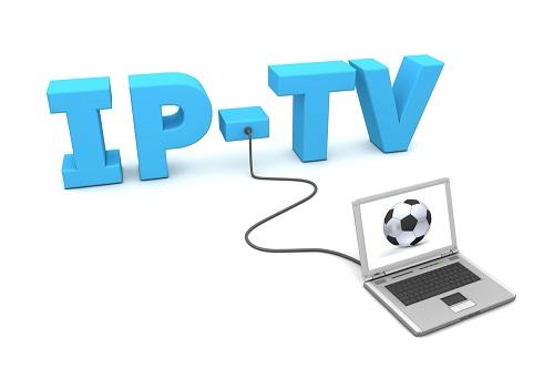 Просмотр IPTV на компьютере