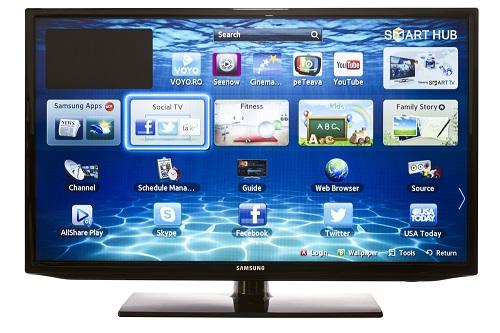 Как настроить IPTV на телевизоре Samsung Smart TV