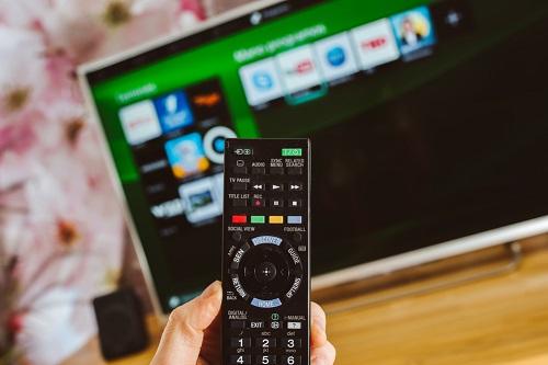 Настройка IPTV на телевизоре Sony Bravia