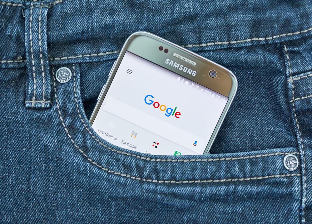 как отключить гугл ассистент на андроид