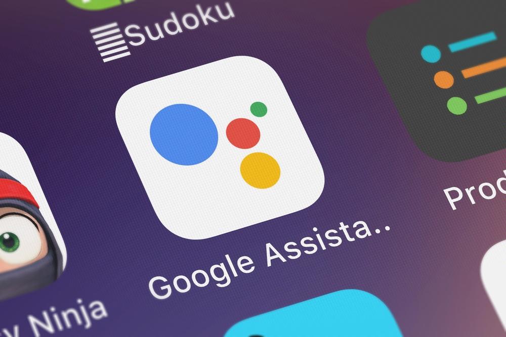 Google Assistant: как отключить на Android