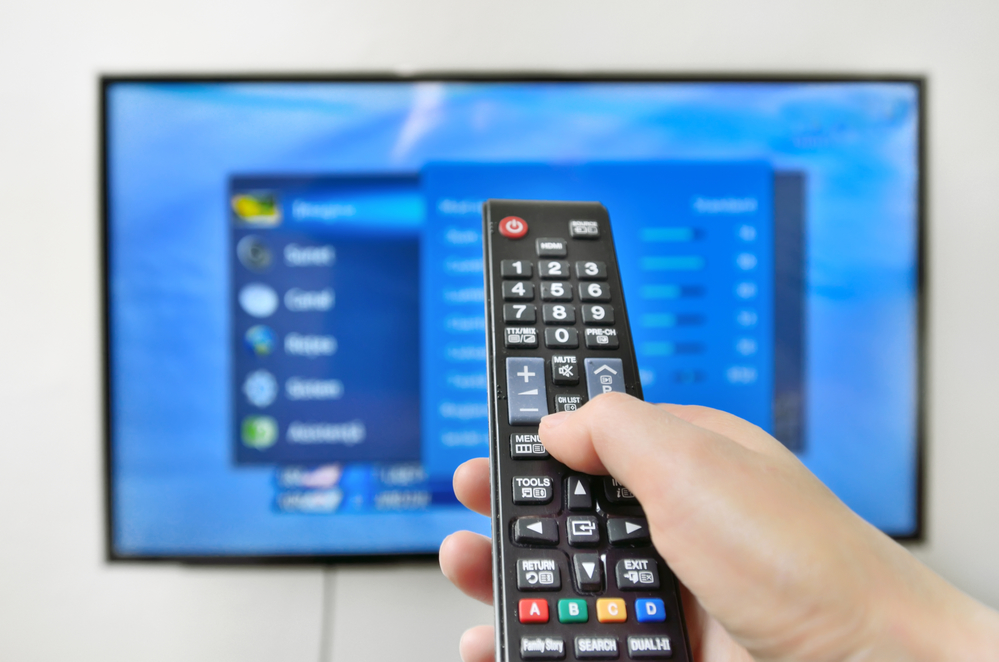 iptv от ростелекома на smart tv без приставки