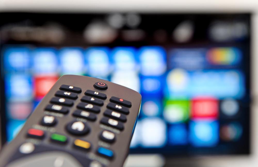 чем отличается цифровое телевидение от интерактивного телевидения