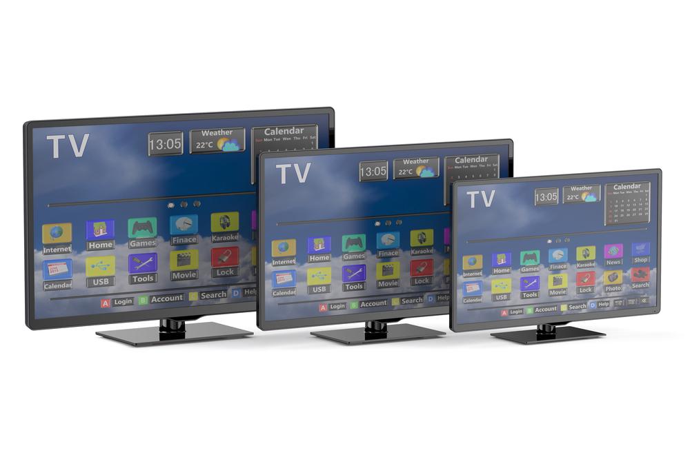 Как установить IPTV на телевизор Smart TV