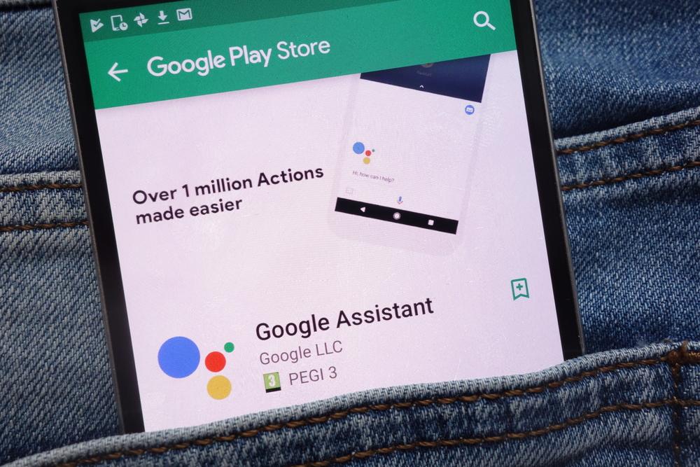 Google Assistant: голосовой помощник – что это