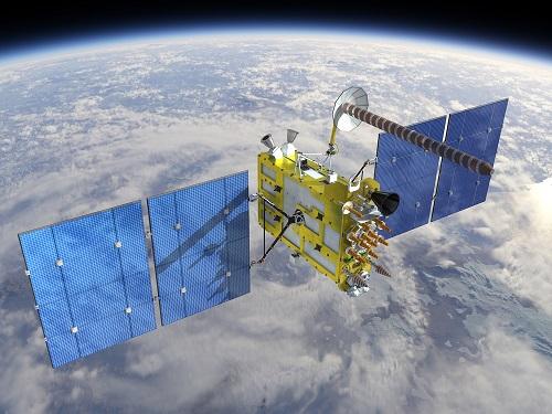 Технология слежения за транспортом ГЛОНАСС