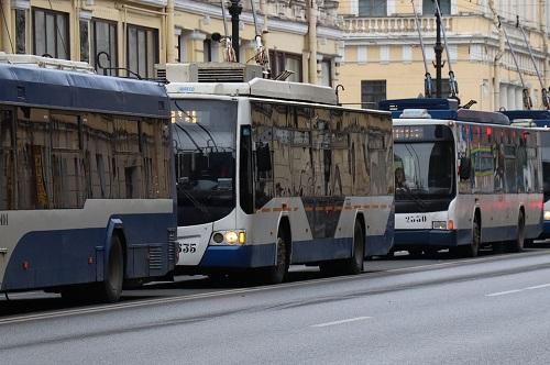 Какой транспорт должен быть оснащен системой ЭРА ГЛОНАСС