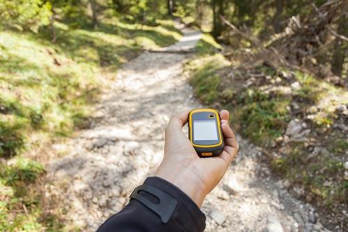 Принцип работы геопозиционирования ГЛОНАСС и GPS