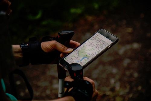 Как работает система ГЛОНАСС в  смартфоне