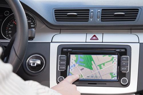 Мониторинг транспортных средств с помощью GPS и ГЛОНАСС