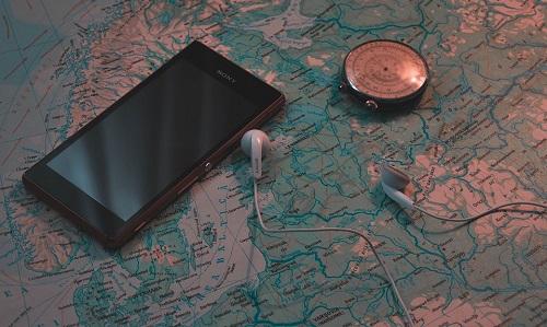 ГЛОНАСС и GPS в смартфоне