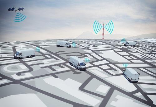 Программа Виалон ГЛОНАСС мониторинг транспорта