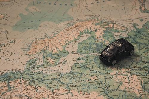 ГЛОНАСС: навигационное оборудование для автомобилей