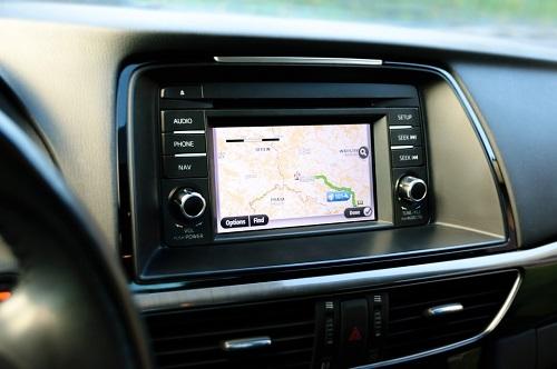 Навигационное оборудование ГЛОНАСС и GPS